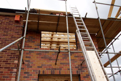 trusted extension quotes Dundee City